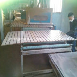 Hot Sell Displa Board Slot MDF
