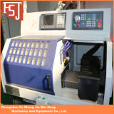 Syntec pequeño sistema de control de Torno CNC máquina