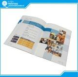 Fornecedor da cópia para o compartimento e o livreto do livro do catálogo
