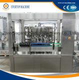 Machine de remplissage de boissons gazéifiées