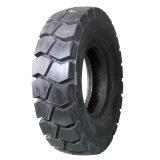 6.50X10 압축 공기를 넣은 산업 타이어, 포크리프트 타이어 6.50-10 제조자