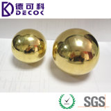 Alta precisión de 25 mm H62 H65 Las bolas de latón macizo