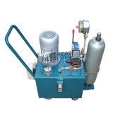 Bewegliche bewegliche Hydraulikanlage-Geräten-Wasserkraftanlage-Wasserkraftanlage