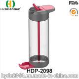 700mlによってカスタマイズされるTritan BPAの自由に水差し、卸し売りプラスチック水差し(HDP-2098)