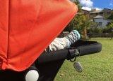 소형 여행 구충제 Keychain 모기 해충 구제 초음파 Repeller
