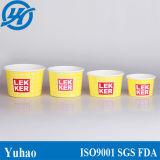 Fabricant en Chine Fabrication sur mesure de crème glacée en papier