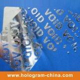 Фольга свободного пространства доказательства шпалоподбойки серебряного алюминия выбивая