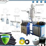 HDPEの溶接は承認されるセリウムが付いている押出機機械に通す