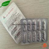 20 мкм упаковки фармацевтических препаратов из алюминиевой фольги алюминиевой фольги в блистерной упаковке