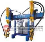De hete Machine van het Lassen van het Type van Brug van het Product