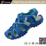 La sandalia ocasional respirable del bebé de Chirldren de la playa del verano calza 20232