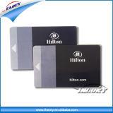 Cartão normal de PVC de alta qualidade
