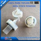 El equipo de pistola de pulverización de pintura en polvo de buena calidad Easyselect 379140 soporte para electrodo