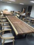 (SL-8306) Haupthotel-Gaststätte-Möbel mit festes Holz-Speisetische