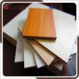 4*8 de la mélamine contreplaqué stratifié de papier avec l'ISO