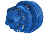 Mse08代わりとなるPoclainの油圧車輪モータードラム・ブレーキ