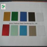 5мм F зеленый стекло зеркала
