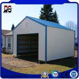 Constructions en métal de prix usine et de qualité pour le garage (Q235)