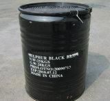 Azufre Colorantes negros 100% -240%