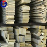 Placa de latão C52100, C53400, C61300, C61400, C63000