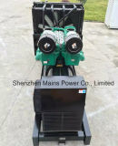 1250kVA-2000kVA 50Hz, 1500tr/min, 400 V ou 10kv Yuchai Groupe électrogène Diesel