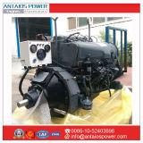 Luchtgekoelde Dieselmotor 4 van Deutz Cilinder met TurboF4l912t