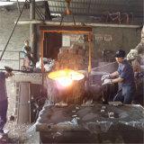 冶金学で注ぐことのためのよい価格の鋳物場のひしゃく