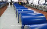 高品質の建築材料PPGIは鋼鉄コイルのPrepaitedによって冷間圧延された鋼鉄コイルに電流を通した