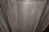 Diamond Expanded Metal Mesh Anping Factory