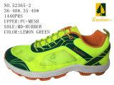 Три цвета женщин обувь спортивную обувь