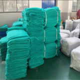 Compensation en plastique de sûreté d'échafaudage de Suppy d'usine