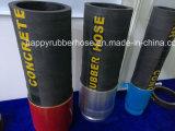 Produtos têxteis reforçados Wp40bar Wp85bar Mangueira da Bomba de concreto