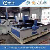 Tagliatrice blu del plasma di CNC di colore con plasma