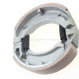 OEM Rem de Van uitstekende kwaliteit van de Schoen van de Motorfiets van het niet-Asbest voor YAMAHA110/C8
