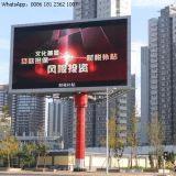 Mercado Super SMD P10 publicidade exterior do painel de LED