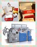 Автоматическая формовочная машина контейнер бумаги