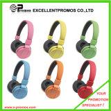 Écouteurs bon marché faits sur commande de conception élégante de promotion (EP-H9091)