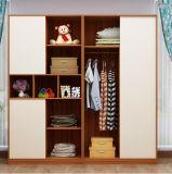 De moderne Garderobe van Garderobe van de Kast van de Slaapkamer van Schuifdeuren