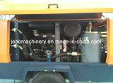 750cfm 8bar beweglicher Schrauben-Luftverdichter für Industrie-/Industrie-Schrauben-Luftverdichter