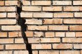 Maglia Uesd della fibra del basalto per il rinforzo della parete
