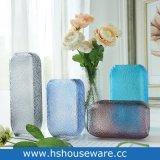Цвет стекла ваза квадратных изображение большего размера