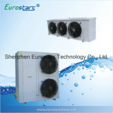 Mono-Block Wall Mounted Cold Room Air Conditioner Condensing Unit