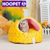 개와 고양이 집 이동할 수 있는 방석을%s 가진 귀여운 Sofe 고양이 굴 침대
