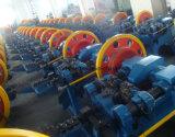 値を付けさせる機械を共通ワイヤー釘か機械を作る中国の釘