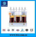 Reator trifásico do filtro do fator de obstrução de 14% para Pfc