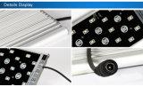 어항을%s 호리호리한 알루미늄 LED 수족관 빛 30cm에서 180cm