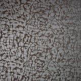 Тисненая кожа для ПВХ Villa Hotel настенные украшения обои