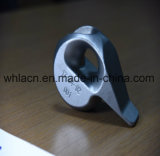 Investitions-Gussteil-Fertigbeton-Ankerbolzen-konkrete anhebende Stahlkupplung