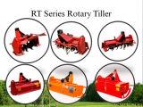 Estructura compacta móvil Rotary Cultivator Tiller (serie FD)