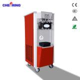 Slq-208 Pre-Cooling crème glacée molle, à des fins commerciales de la machine
